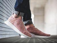 Wholesale Mens Sport Toe Socks - New NMD_CS2 PK Runner City Sock Nmd Cs2 CS 2 Mens Women Classic Running Shoes Fashion City Sock Cs2 Primeknit Sports shoes Sneaker