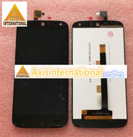 Wholesale Acer New Touch - Wholesale- Orginal new LCD Screen display+touch panel Digitizer For Acer Liquid Z630 LTE T03   Z630s LTE NA T04 black color free shipping