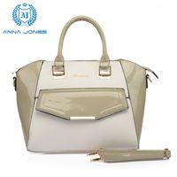 Wholesale Leather Women Bags Online - Wholesale-2016 designer handbags online cheap bags discount leather tote handbags large handbags SY1574