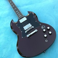 Wholesale Electric Guitars Lefty - Hot!!! Best service SG electric guitar & lefty SG available electric guitar, free delivery,free shipping