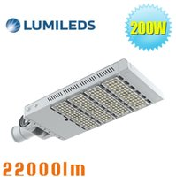 Wholesale Commercial Parking Lights - 200W LED Area Light Shoebox Retrofit 1000Watt Pole Light 6000K Bright White Parking Lot Lighting Outdoor Commercial Security Flood Light