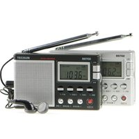 Wholesale Frequency Conversion - Wholesale-Teh son r-9702 digital stereo radio frequency conversion