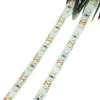Wholesale Best Flexible Cooler - 2017 best quality LED Strip 3014 120 LED m DC12V Flexible LED Light White   Warm White 5m lot 3014 LED Strips
