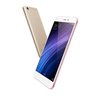 Quad core 4G network Ram 2GB Rom 16GB sbloccato originale xiaomi redmi 4A smart phone da 5 pollici cellulare Android con WIFI GPS