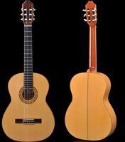 Wholesale Classical Guitars - Wholesale- Flamenco guitar, handmade classical guitar, solid wood classical guitar