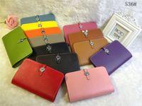 Wholesale Designer Iphone Phone Case - Bag case men women lady phone cash cards passport holder brand designer luxury handbag new fashion best price wallet quality original box