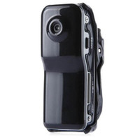 Mini DV DVR Kamera Webcam Unterstützung Sport Bike Video Audio Recorder, 62 Grad Blickwinkel, 720 * 480 @ 30fbs Fotografie, Micro SD Karte (TF Auto