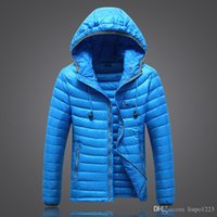 Wholesale North Color - men's down parkas North Polartec Jacket Male Sports Windproof Waterproof Breathable Face Outdoor Coats