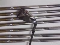 Wholesale Golf Clubs Brand - Brand New M2 Irons M2 Golf Iron Set Golf Clubs 4-9PSw R S-Flex Graphite Shaft Shaft DHL Free Shipping