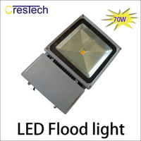 Wholesale Long Life Led Lights - High lumens Waterproof IP65 Outdoor using LED Flood Light 70W 100W LED Flood luminiare high lumens long term spain life