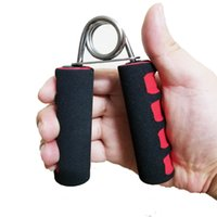 Wholesale Grips Supplies - Fitness Supplies Foam Sponge Grip Strength Sports Equipment Finger Grip Strength Expanders for Arm for Heavy Grips Hand Grippers