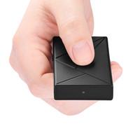 Wholesale Wire Spy Cameras - MBC-460 1080p Automatic spy hidden mini box camera Night Vision Infrared Magic Box Hidden Mini Camera AT