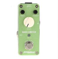 pédales pourpre achat en gros de-Livraison gratuite ABL-3 Bass Limiter Effet Guitare DC9V Power Supply Aroma Effets Pédale ABL3 CE ROHS Guitare Accessoires