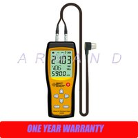 Wholesale Ultrasonic Testers - Ultrasonic Thickness Gauge AS860 Smart Sensor Portable thickness tester