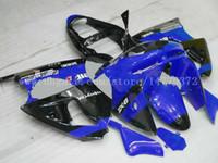 Wholesale 98 Zx6r Fairings - Brand new fairings for Kawasaki NINJA ZX 6R 1998 1999 ZX-6R 98-99 ZX6R 1998-1999 ZX6R 98-99 fairing kit #e63h8 Blue
