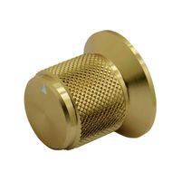 Wholesale Amplifier Volume Knob - free shipping 30*25mm guitar hifi electronic potentiometer knob DIY Digital part Sound volume switch knob Tube Amplifier knob
