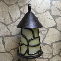 Luminária de parede moderna Sconce Outdoor Light casa Vintage Idustrial Garden lighting Interior