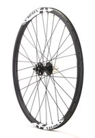 Wholesale Mtb Wheelset 29er - Velosa 29inch MTB carbon wheelset, 29er carbon MTB AM DH wheels ,Thru axle hub,mountain bike wheel hookless rim tubeless compatible