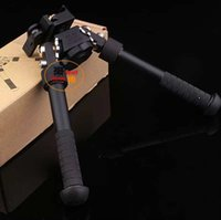 Wholesale Cnc Precision - 2017 CNC Making BT10-LW17 V8 Atlas 360 degrees Adjustable Precision Bipod With QD Mount Without Markings