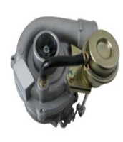 ford transit turbocharger venda por atacado-FEBIAT Turbocompressor Usado Para FORD Transit IV FT190 91-09 100HP FT 190 4EB / 4EA / 4EC AGA / 4 GB / 4GC 2.5L 53049700001