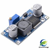 Wholesale 3v Boost - Free Shipping 1Pcs New XL6009 DC-DC 3V-32V to 5V-35V DC Adjustable Step-up Boost Power Converter Module XL6009E1 Replace LM2577 Hot