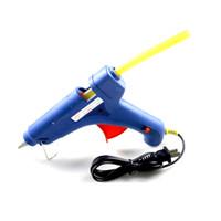 Wholesale Paintless Dent Repair Glue - PDR Tools 240v Glue Gun Work With Hot Melt Glue Sticks Melt Adhesive Dent Removal Paintless Dent Repair Tools Ferramenta