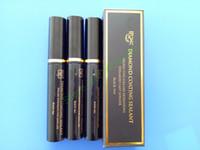 Wholesale Diamond Eyelashes Free Shipping - Wholesale-Diamond Coating Sealant to Keep Eyelash Extension Long Life Coating Mascara Clear or Black Color Free Shipping