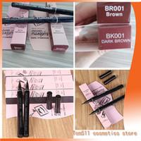 Wholesale Counter Pens Wholesale - Popular eyebrow wholesale South Korea counter 7 days makeup eyebrow pen palette does not fade pencil sharpener