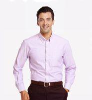 Wholesale Dress Shirts For Mens - Free Shipping Suprem Designer Mens Slim fit Unique neckline stylish Man's Dress long Sleeve Mens dress shirts for men clothing Famous Brand