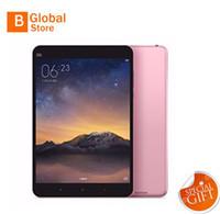"""Wholesale Chinese Tablets Retina Screens - NEW Original Xiaomi Mipad 2 tablets android wifi PC Intel Atom X5 Quad Core 2GB RAM 16GB ROM 7.9"""" Retina 2048X1536 8.0MP Camera 6190mAh"""