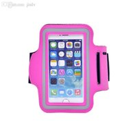 Wholesale Assorted Phone - Wholesale-Arm band gym for iPhone 5s Case Outdoor Activity Phone Bags Cases Running Sport Arm Band Case for iPhone 5 5S (Assorted Colors)
