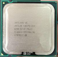 Wholesale Intel Core Duo Lga775 - Original used cpu Core2 Duo E6700 4M Cache, 2.66 GHz, 1066MHz Dual-Core E6700 3.2Ghz 2M 1066GHz LGA775 Desktop Processor (working 100%)