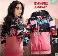 Wholesale Tracksuit Women Flowers - Hot Sale Free shipping New Women Spring Autumn Hoodie Jacket brand Women Sportswear Clothes Windbreaker Coats sweatshirt tracksuit