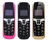 Wholesale Voice Sms - LONG-CZ T3 bluetooth 3.0 Headhones thinnest mini mobile phone dialer Phonebook SMS music sync FM magic voice cell phone Earphones