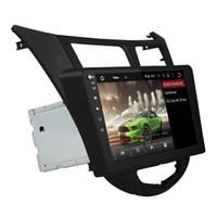 "Wholesale Gps Hyundai Verna - 1024*600 Android 5.1 HD 10.1"" Car Video DVD Player for Hyundai Verna Accent Solaris With GPS Radio 3G WIFI BT USB Mirror link Car DVD"