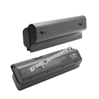 Wholesale Hp Battery Pavilion - New MU09 593553-001 HSTNN-Q62C Replacement Laptop Battery HP Pavilion G6 CQ42-137TU DV6T-6000 DV7 Compaq CQ56-206 Replacement battery
