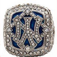 Wholesale New York Ring - 2009 New York Yankees Super bowl Championship Ring