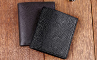 Wholesale Designer Mens Luxury Wallet - Wallets Gifts For Men Designer Wallet 2017 Mens Leather Wallet Man Fashion Figh Quality Luxury Wallet 8867