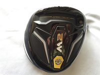 Wholesale Shaft Head - M2 Driver Golf Driver Golf Clubs 9.5 10.5 Lofts Regular or Stiff Graphite Shaft With Head Cover