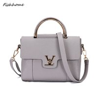 Wholesale Hottest Cell Phone Covers - Wholesale- Hot Fashion Women Handbags Lady Mini Bag Designer Shell Bag Famous Brands High Quality Leather Messenger Bags Bolsa ST288Z