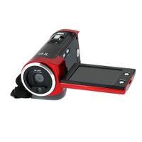 Wholesale camcorders anti shake resale online - karue Mini Portable P FPS HD Digital Camera LCD Screen MP X Digital Zoom Anti shake Video Recorder DV Camcorder