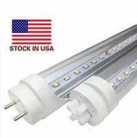 Free shipping 3 foot G13 2pin 14w LED tube lights led light bulbs 25pcs lot Ballast Bypass tube
