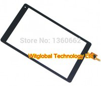 """Wholesale Winpad Tablet - Wholesale-Original New touch screen 8"""" inch Voyo WinPad A1 Mini Tablet Touch panel Digitizer Glass Sensor Replacement Free Shipping"""