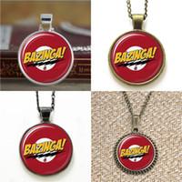 Wholesale Theory Wholesale - 10pcs The Theory Logo Pendant Necklace keyring bookmark cufflink earring bracelet