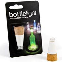 Wholesale Cork Bar - USB Atmosphere Night Light Cork Shaped Rechargeable USB Bottle Light Bottle LED Lamp Cork Plug Wine Bottle Light Bar Party Christmas Lights
