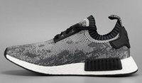 Wholesale Mens Casual Shoes For Walking - 2017 new NMD R1 Runner Primeknit,Fashion Sports Sneakers For mens and womens,Cheap Walking Shoes,men Sports Running Shoes,mens Casual Shoes