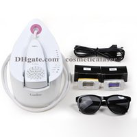 Wholesale South Korea Ce - Hottest South Korea Luminic Original Long-life Skin Rejuvenation IPL Hair Removal Machine