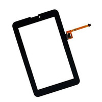Wholesale Huawei S7 Screen Replacement - Wholesale-Replacement Touch Screen Digitizer Glass For Huawei Mediapad s7 Lite 7 inch s7-931U S7-931W free shipping