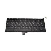 teclado macbook a1278 al por mayor-Nuevo A1278 Russian RU Keyboard Para Macbook Pro 13 pulgadas A1278 MC700 MB990 MC374 MB466 md313 md102 2009-2012 año