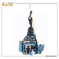 bp nakliye toptan satış-Toptan-Ücretsiz Kargo BP-302 Balıkçılık Lure Çanta Bacak Çantası Su Geçirmez Geri paketi Mücadele